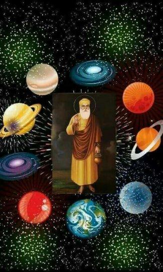 Guru Nanak cosmic spheres.jpg