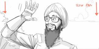Sikh Cpt. A Cartoon capture.jpg