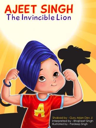 ajeet lion.jpg