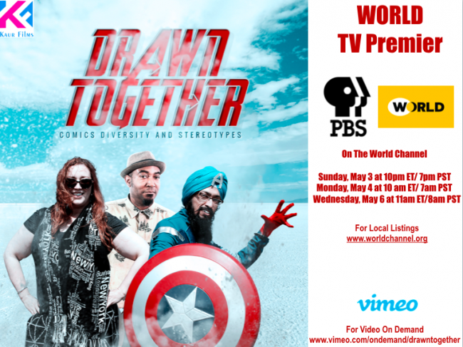 Drawn Together World Premier on Sunday May 3 2020.png