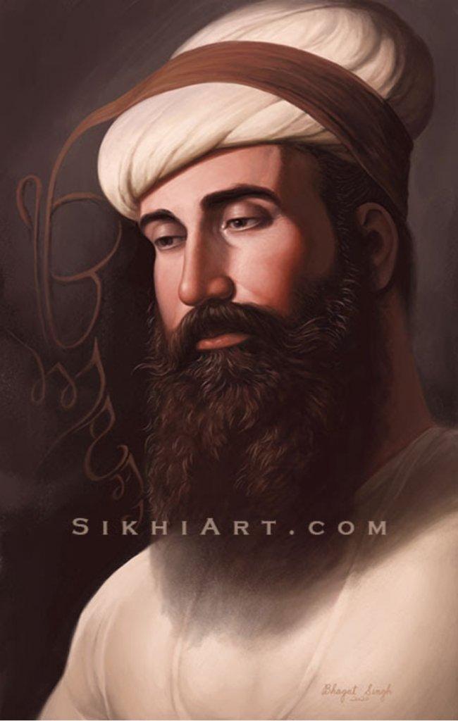 Guru Angad Painting Sikhi Art.jpg