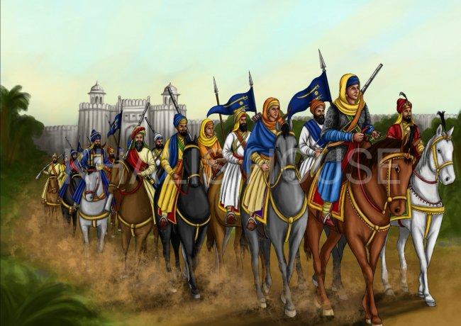 Rani Sada kaur cover art.jpg
