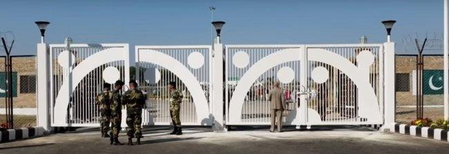 kartarpur gate to pakistan.jpg