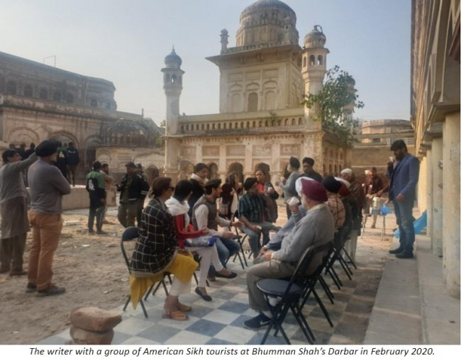 pakistan heritage Bhumman Shah.jpg