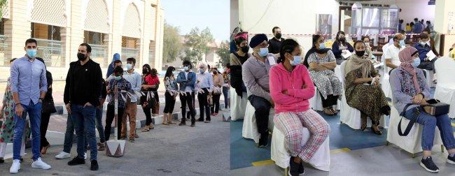 vaccine waiting gurdwara help.jpg