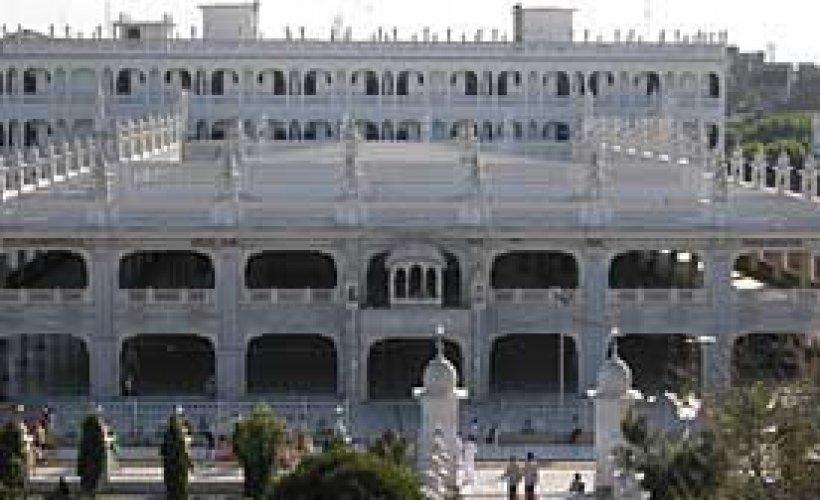 Image result for manji sahib katha