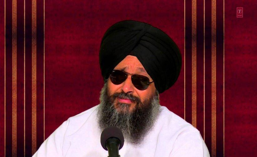 Bhai Lakhwinder Singh Hazoori Ragi Amritsar Sikhnet