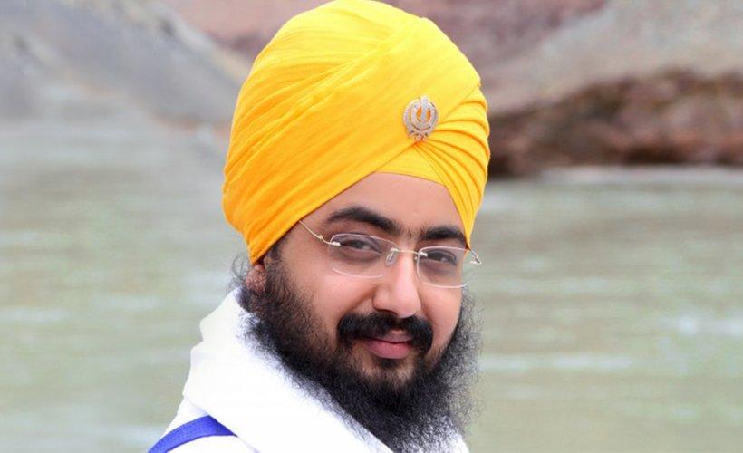 Baba Ranjit Singh Dhadrianwale Sikhnet