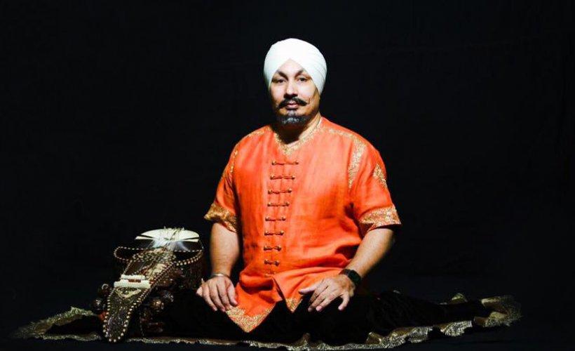 Prof Surinder Singh