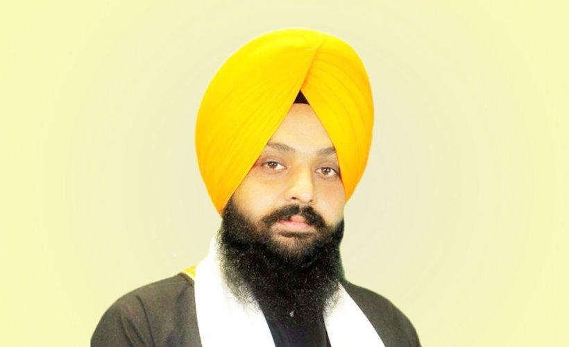 Bhai Surinder Singh Sehaj Ludhiana