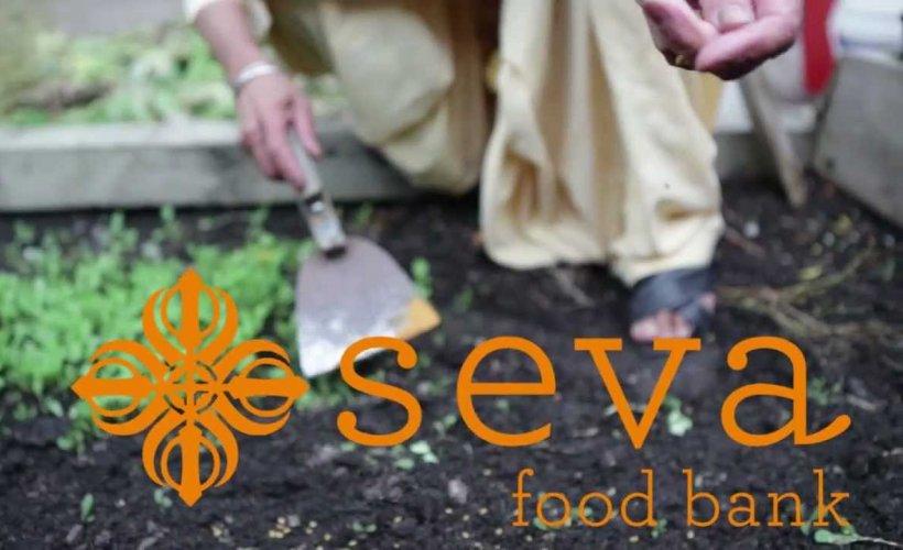 Seva Food Bank Kicks Off Community Teaching Kitchen On 8th