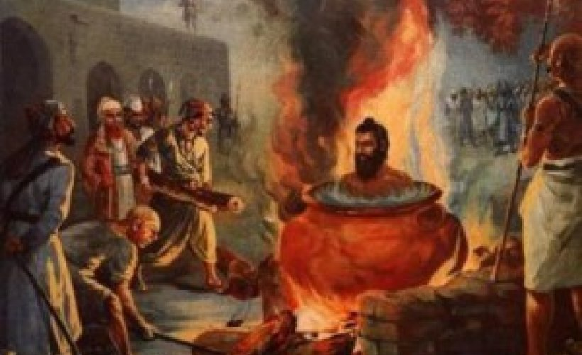 Mughal India ~ The Biggest Holocaust in World History | SikhNet