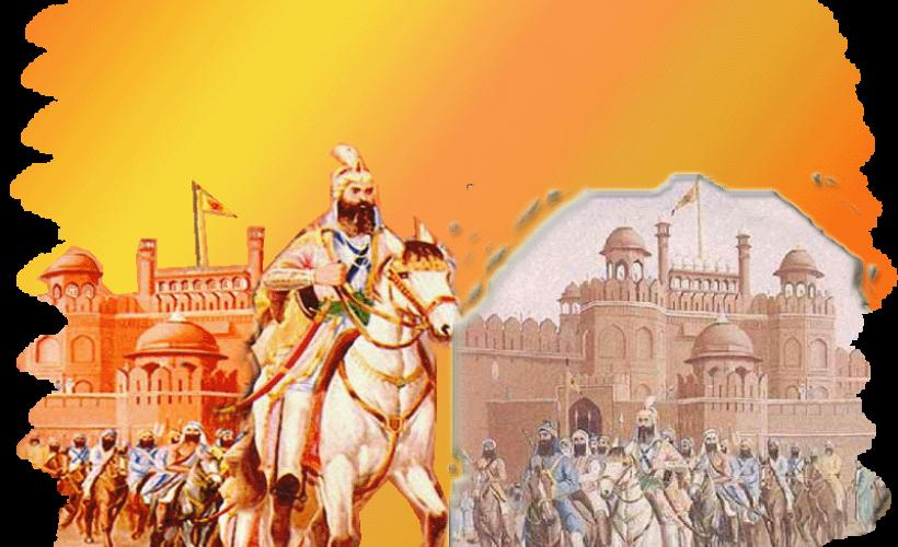 Baba Baghel Singh