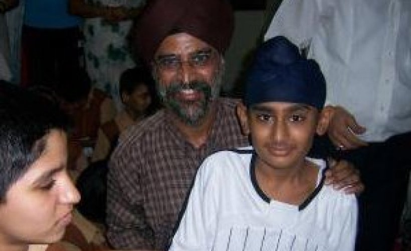 Sd. Bhupinder Singh Kohli