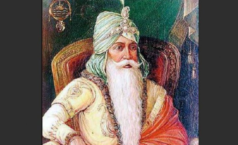 Maharaja Ranjit Singh A Patron Of Literature Sikhnet