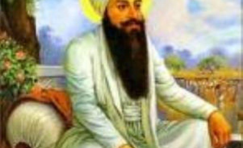 Guru Ram Daas ji