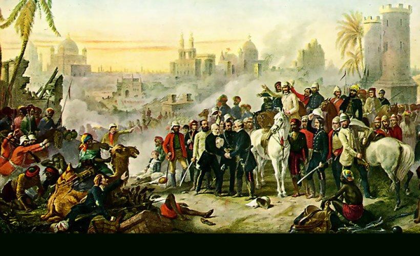 revolt of 1857 leaders
