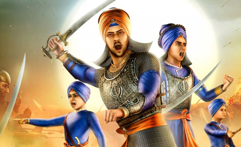 Chaar Sahibzaade 2 full movie hd free download
