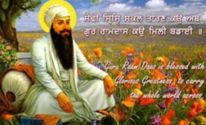 guru ramdas ji a compassionate heart sikhnet