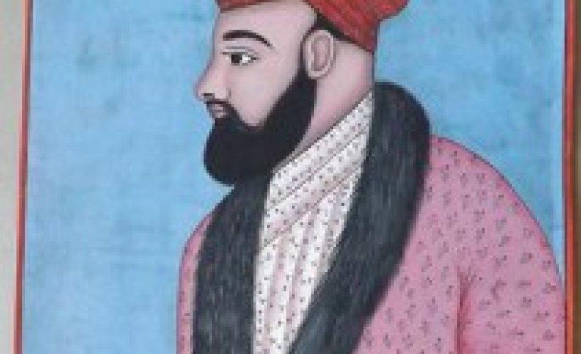 SHAHIS OF PUNJAB & KABUL, Last Native Rulers of Punjab in the