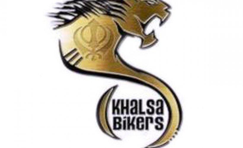 Khalsa Bikers