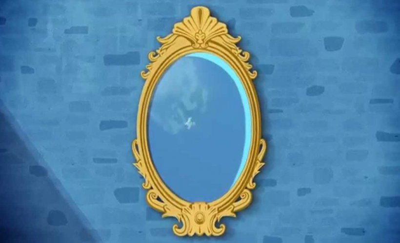 mirror on the wall MIRROR MIRROR ON THE WALL …. | SikhNet mirror on the wall