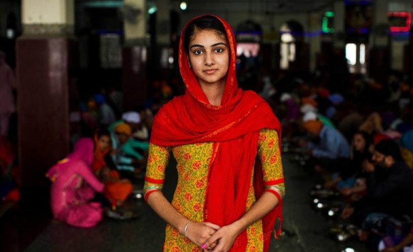 Image result for beautiful sikh girl