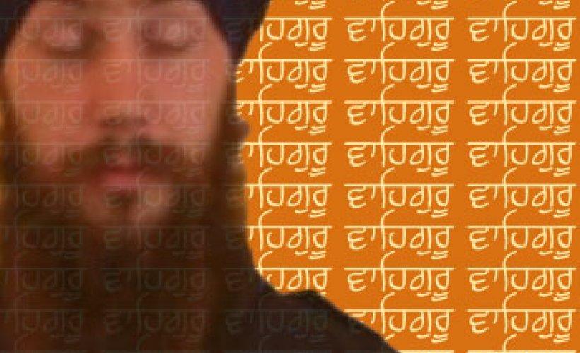 Waheguru Simran: Audio Picks for Meditation   SikhNet