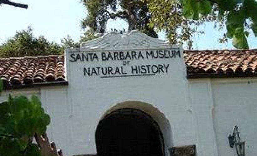 Meditation Santa Barbara Natural History Museum