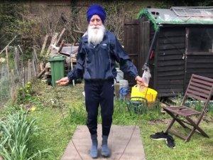 Rajinder Singh (U.K.)