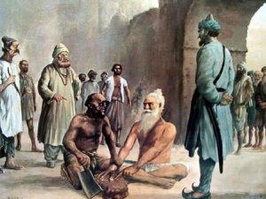 Sultan-ul-Qaum (King of the Nation) S Jassa Singh Ahluwalia