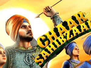 Chaar Sahibzaade 2 Movie