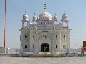 GurdwaraBibhaurSahib