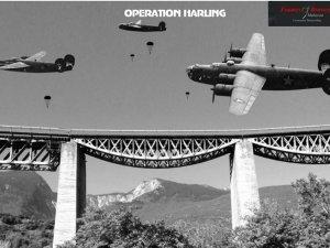 Operation Harling