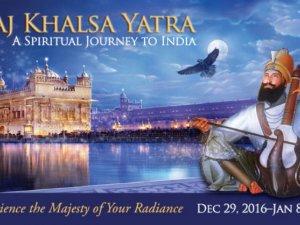 Raj Khalsa Yatra