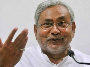 Sh. Nitish Kumar Ji, Hon. Chief Minister of Bihar