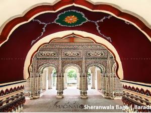 Sheranwala Bagh | Baradari