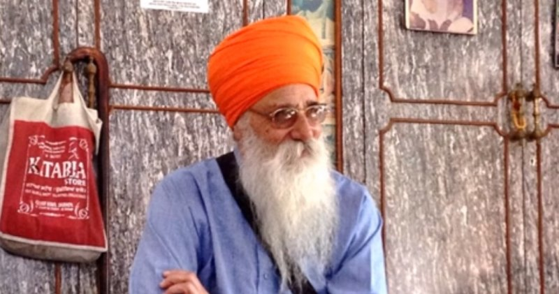 Giani Harbhajan Singh (Dhudike)   SikhNet