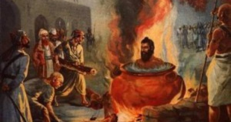 Mughal India ~ The Biggest Holocaust in World History