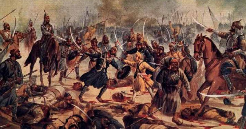 What is a Martyr? | SikhNet