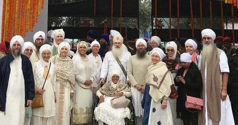 sikh dharma international decides to make yearly