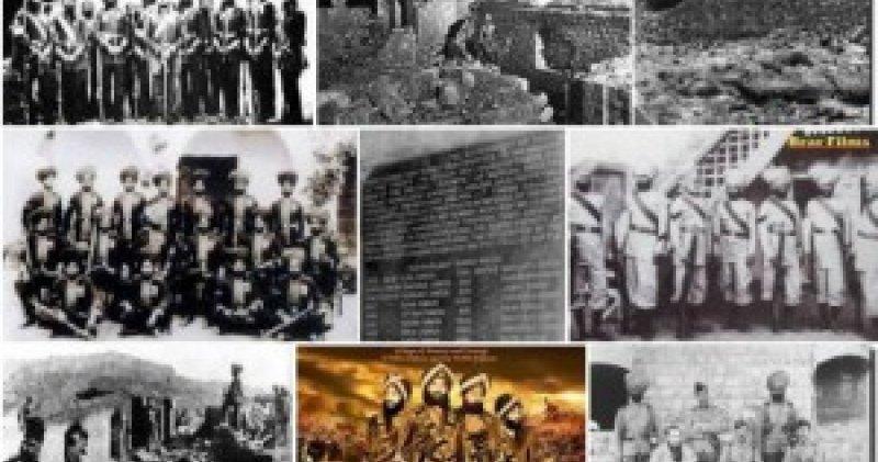21 sikh vs  10 000 invaders   u0026 39 saragarhi day u0026 39  in england