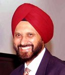 Dr Harinder Singh Bedi's picture
