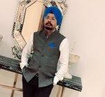 Rajinder Singh Saluja's picture