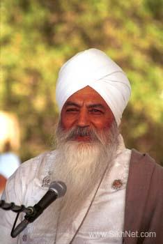 Siri Singh Sahib Harbhajan Singh Khalsa Yogiji